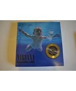 Nirvana Nevermind Classic Album CoverJigsaw Puzzle NIB - $15.10