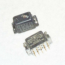 General Purpose 4PDT, Relay 2A, 26V,  - $7.59
