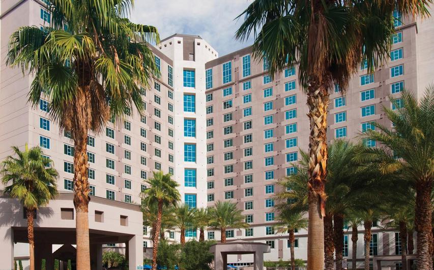 Primary image for 7-Night Stay at the Hilton Grand Vacations Club, Las Vegas Hilton in Las Vegas