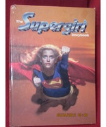 The Supergirl Storybook 1984 by DC Comics  - $13.99