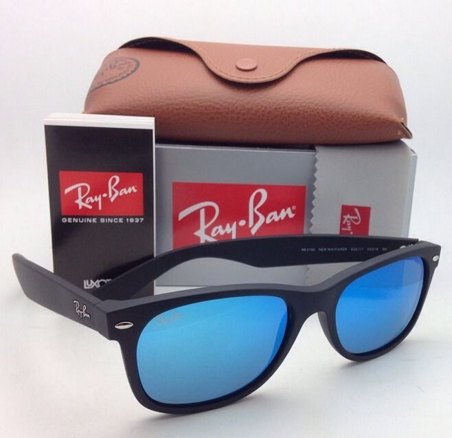42185ac1fd New Ray-Ban Sunglasses RB 2132 622 17 52-18 and 50 similar items