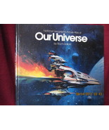 Picture Atlas of Our Universe by Roy A. Gallant (NGS) - $13.99