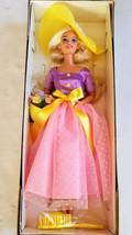 Barbie Doll Spring Blossom Special Edition Avon Caucasian 1995 Mattel 15... - $15.71