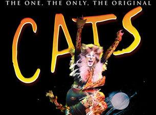 CATS Tickets Indianapolis Indiana Friday November 26, 11/26