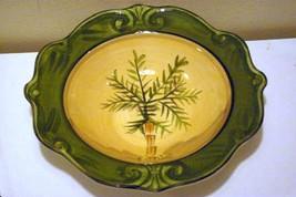 Sauvignon West Indies Palm Tree Soup Bowl - $9.79