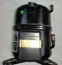 Compressor Refrigeration Copeland JRL4-0050-IAA-724 Volts 115-110 image 6