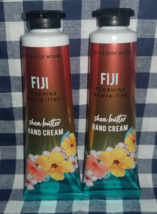 New 2-Pack Fiji Sunshine Guava-Tini Hand Cream Bath & Body Works Ships F... - $14.00
