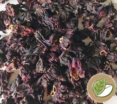 Roselle Hibiscus Tea; Thai Herbal Fruity Beverage 8.75oz (250g) - $13.00