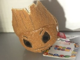 "NEW! Disney Tsum Tsum Mini 3.5"" - Marvel GROOT - Guardians of the Galaxy - $3.47"