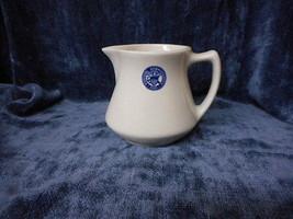 Tepco China Veterans Administration 1930 Milk Cream Pitcher - $29.65