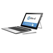 HP Smart Buy Elitex2 1012 G1 Intel Core M5-6Y54 1.1GHz 4GB 128GB SSD Web... - $578.12