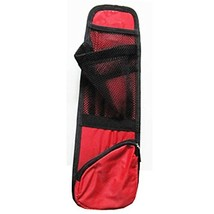 PANDA SUPERSTORE Auto Vehicle Seat Side Back Storage Pocket Backseat Organizer,R image 2