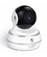 TBMax Wireless Home Security Camera 1080P, Home Camera with Two-Way Audi... - $44.36