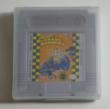 Incredible Crash Dummies (Nintendo Game Boy, 1992) CARTRIDGE ONLY - $8.54