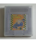 Incredible Crash Dummies (Nintendo Game Boy, 1992) CARTRIDGE ONLY - $8.54