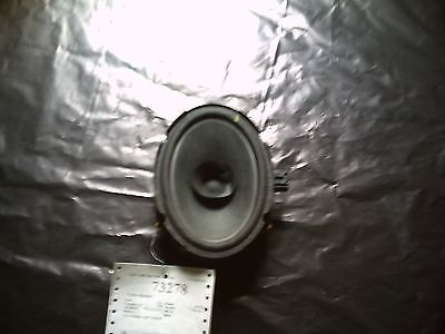 2012 MAZDA 6 LEFT FRONT DOOR SPEAKER