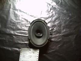 2012 MAZDA 6 LEFT FRONT DOOR SPEAKER