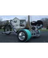 MOTORIZED Trike Drifter Frame High-Performance Racing. Frame only - $144.00
