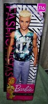 Barbie Fashionistas Ken Doll #116 New - $18.88