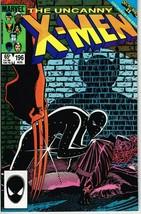 Uncanny X-Men #196 (1963) - 9.2 NM- *Secret Wars II/Beyonder* - $8.90