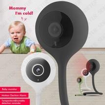 SDETER Wireless Wifi Camera Baby Monitor Nanny 2 Way Audio Cloud IR Nigh... - $64.76
