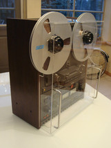 NEW CUSTOM MADE DUST COVER for Otari MX series Reel Recorders - $157.41