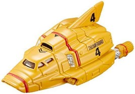 Thunderbird Tomica 04 Thunderbird No. 4 Diecast Car & Mini Car Toys JAPAN - $67.00