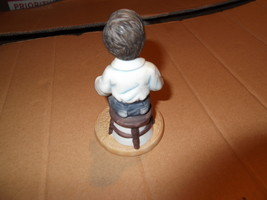 Little Jack Horner who stuck his thumb in a pie - $8.00