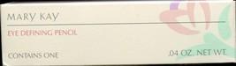 New! Mary Kay EYE DEFINING PENCIL VIOLET Full-Size .04 Oz. #3484  - $8.41
