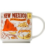 Starbucks 2019 New Mexico Been There Collection Coffee Mug NEW IN BOX - $46.00