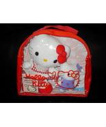 2007 Hello Kitty Dress Up Doll Set - $21.99