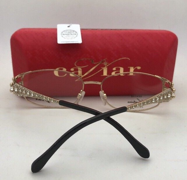 784e5aa85819 New CAVIAR Unique Eyeglasses M 1668 C.35 and 50 similar items