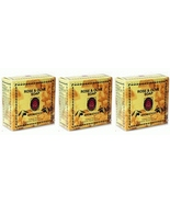 MADAM HENG  ROSE & OLIVE  SOAP ,  LOT OF 3 AROMA SOAP 125g NEW - $41.99