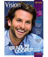 BRADLEY COOPER @ THAI VISION Magazine Sept 2010 - $5.95