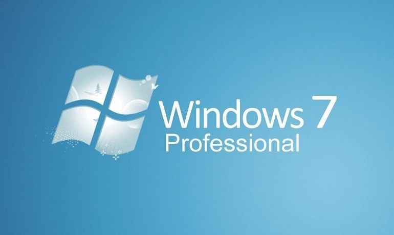Windows 7 Professional Pro 32 And 64 Bit and similar items