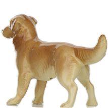 Hagen Renaker Dog Golden Retriever Papa Ceramic Figurine image 6
