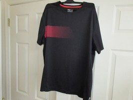 FILA Sport  , Live In Motion, T-Shirt , XL , 100% Polyester - $17.00