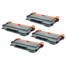 4pk For Brother TN-450 Black Toner Cartridge High Yield FAX-2940 Intelli... - $25.71