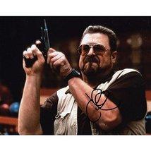 John Goodman 'Big Lebowski' Signed 8x10 Photo Certified Authentic PSA/DNA COA - $227.69