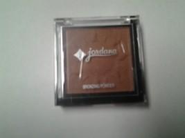 Jordana Bronzing Powder 03 Dark Sealed - $7.92