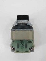 Three Position Selector Rotary Switch Power Ignition TW-CIO 120vac  - $17.46