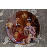 ORPHAN ANNIE Souvenir Collector Plate BRADEX KNOWLES Limited Ed. LILY RO... - $19.95