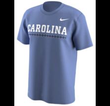 North Carolina Tar Heels Mens Nike DNA Team Legend DRI-FIT T-Shirt - Lar... - $22.90