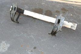 05-11 Mercedes W219 CLS63 CLS55 CLS Front Bumper Impact Reinforcement Bar Rebar image 4