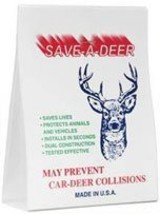 Save-A-Deer Whistle - $10.56