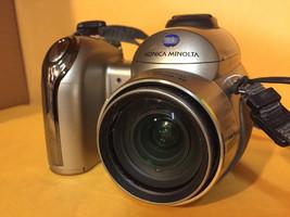 Minolta Dimage Z6 Camera for parts - $12.19