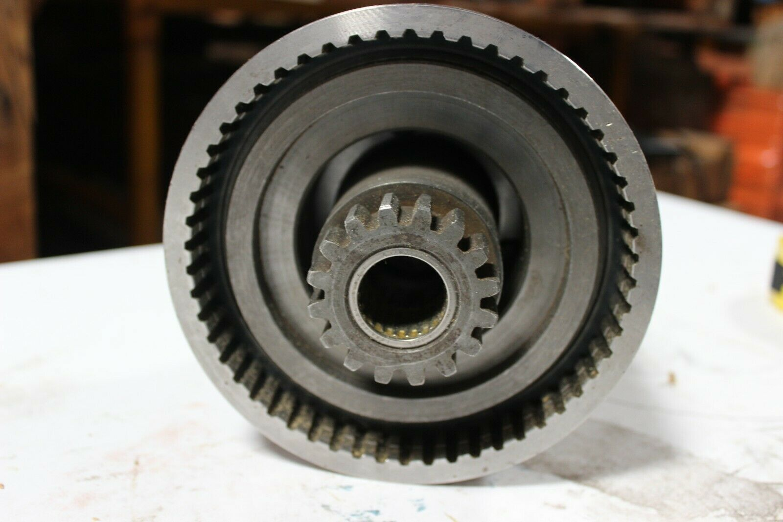 Vickers SA2461 Clutch Positive New