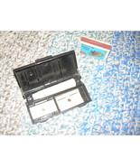 Rare Antique Russian Soviet USSR Bakelite Safety Razor In Box 1970 - $48.99