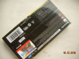 NOS Panasonic VHS Tapes Extra High Durability Sealed E-180 Master HD image 8