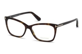 0a69c2f3a50 Authentic Tom Ford Eyeglasses TF5514V 052 Havana Frames 54MM Rx-ABLE -  £127.06 GBP